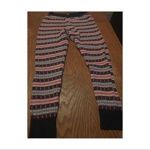 Gap kids sweater legging
